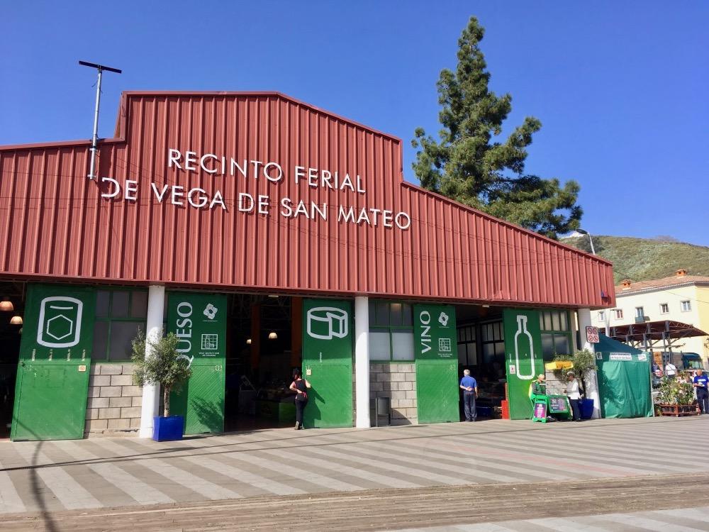 San Mateo - trhy
