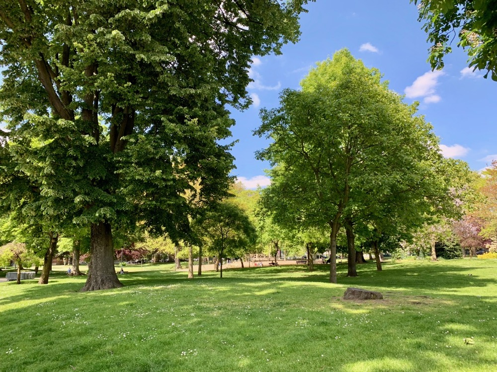 Parc Reine Astrid