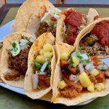 Mexická kuchyně — co jíst v Mexiku (na Yucatánu)