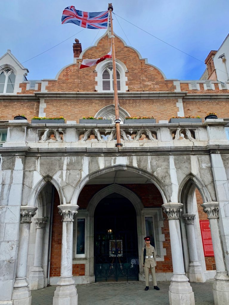 The Convent - Gibraltar