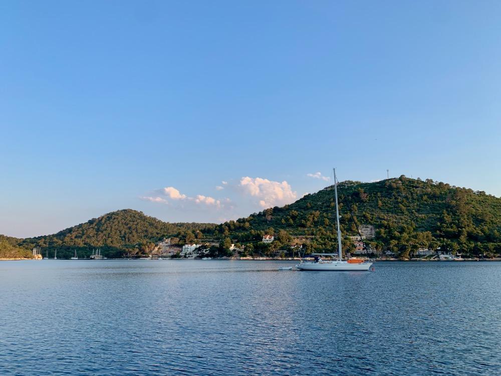 Velo Lago - Lastovo